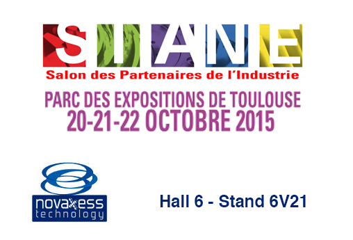 Salon SIANE 2015 du 20 au 22 octobre